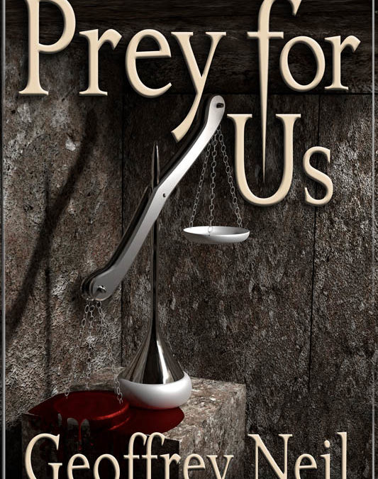 Prey for Us